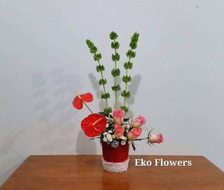 July... great day - flowerarrangement - ekoflowers | ello