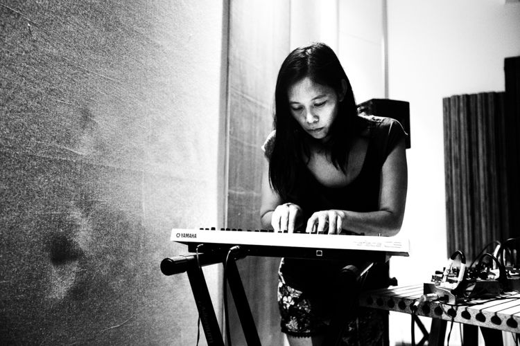 Pak Yan Lau Fly Music Studio - photography - lorseau | ello