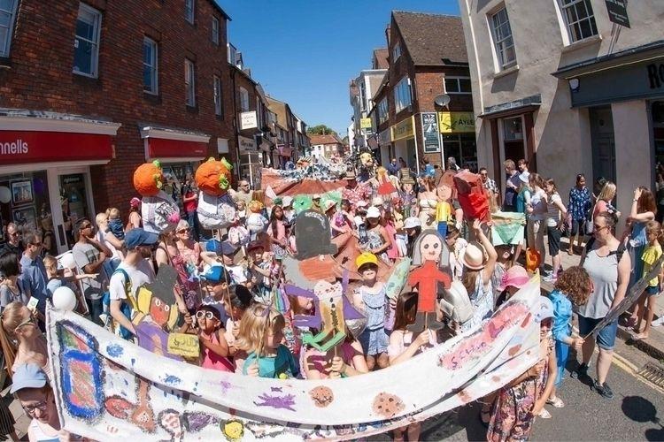 Whizz Fizz Fest Photos - aylesbury - swalephoto | ello