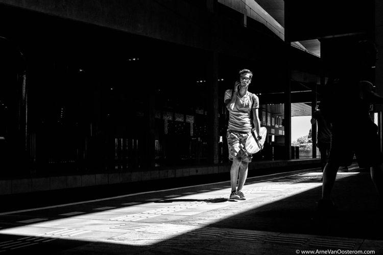 People Breda - photography, streetphotography - arnevanoosterom | ello