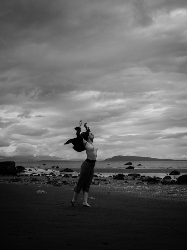 Model - photography, portrait, outdoors - darkenergyphotography | ello