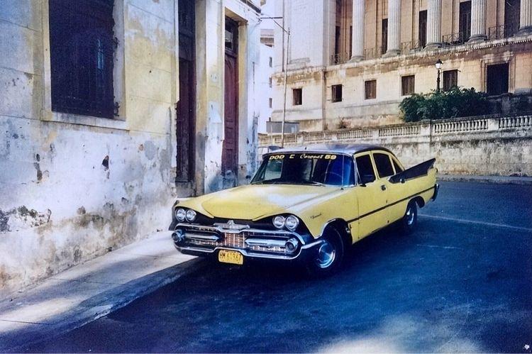 Havanna 2000  - film, cuba, filmphotography - crumblegg | ello
