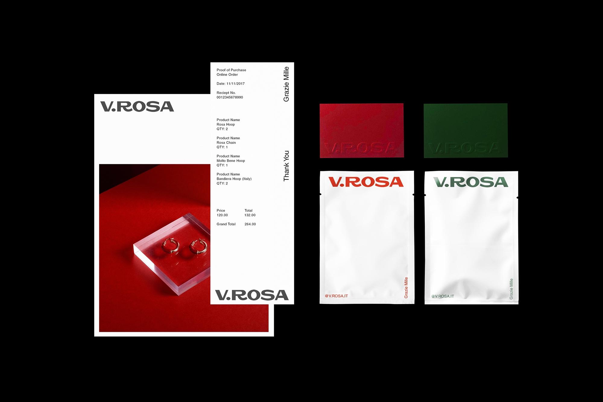 Visual identity Jewellery brand - northeastco | ello