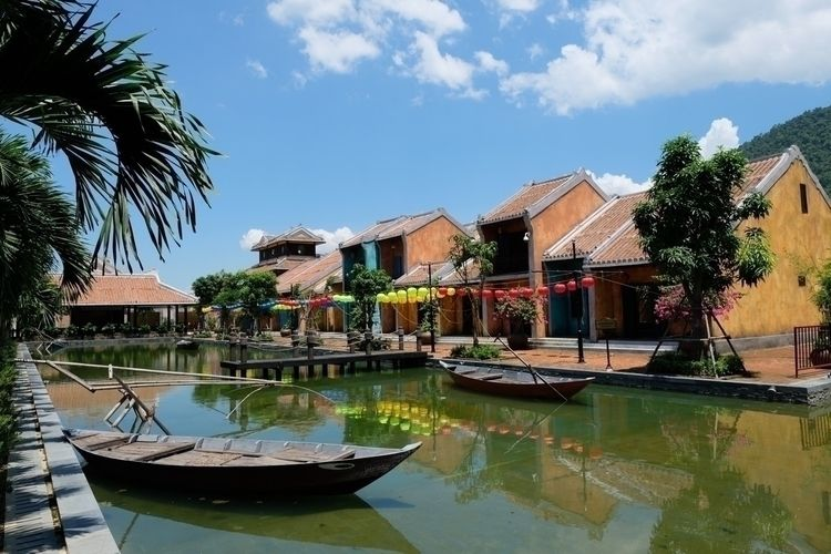 Ba Na Hill, Vietnam, 29 Jun 201 - wilsonyip | ello