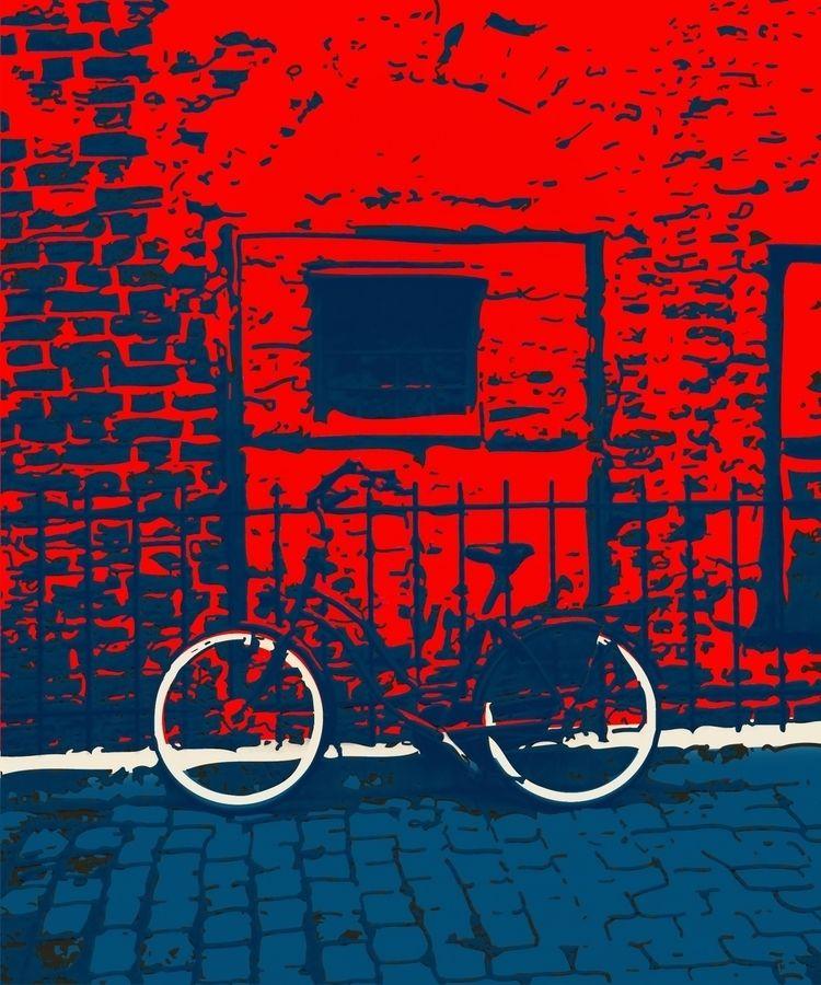 2013. Design SVIATOSLAV. Bicycl - sviatoslavs | ello