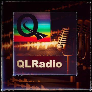 QLRadio strong broadcasting. Su - not_weird_queer | ello
