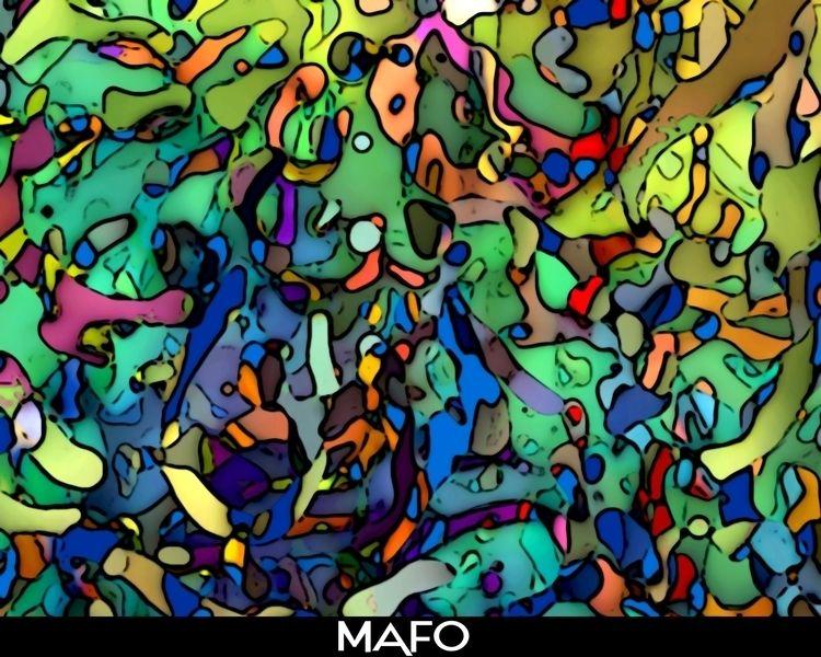 der höhle des fantastischen, le - mafo | ello