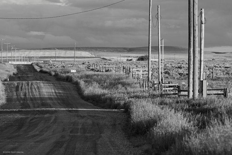 Endless Road, 2018 amazed trave - azdrk   ello