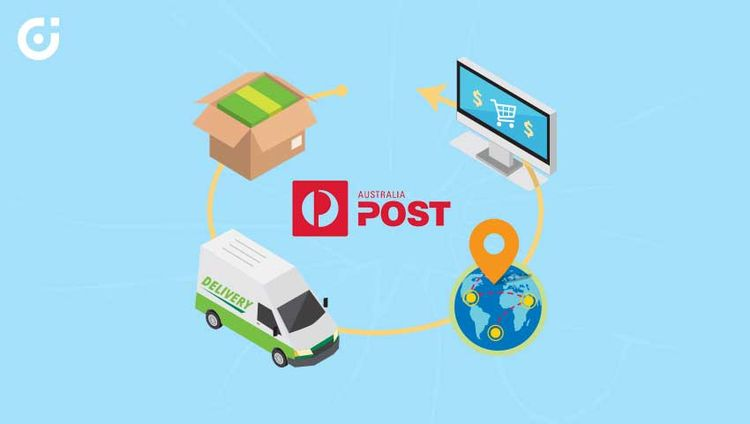 Australia Post Crushing Market  - appjetty | ello