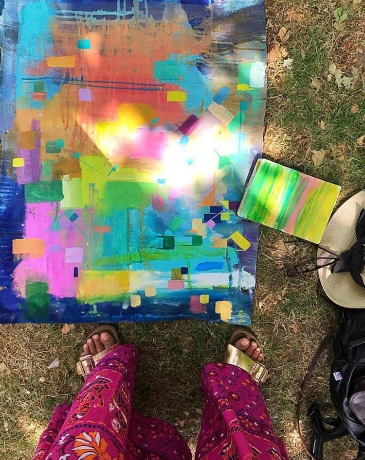 playground . Crystal Fischetti  - crystalfischetti | ello