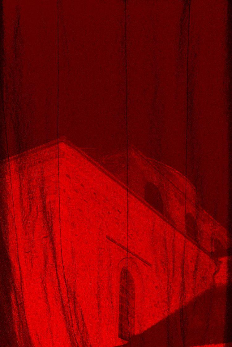film, redfilter, photography - philip_tsemperis | ello
