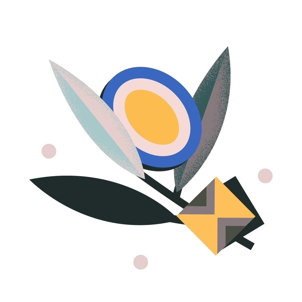 Web module illustrations cooper - daniel_triendl | ello