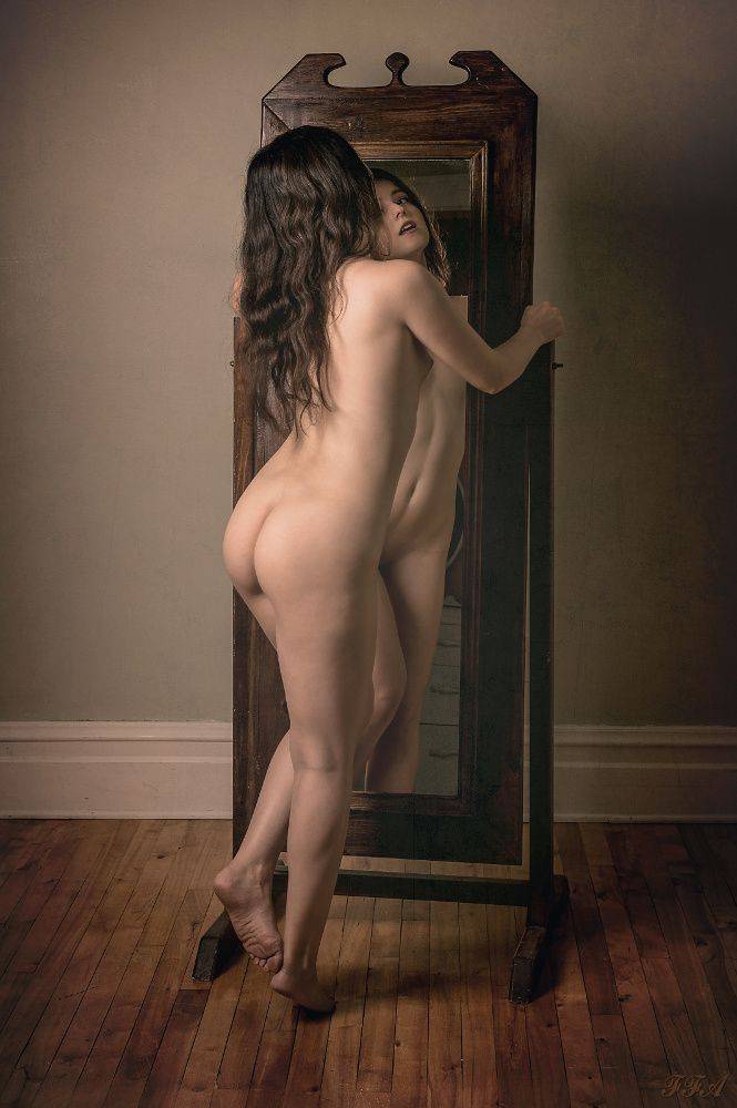 Mirror - fischerfineart | ello