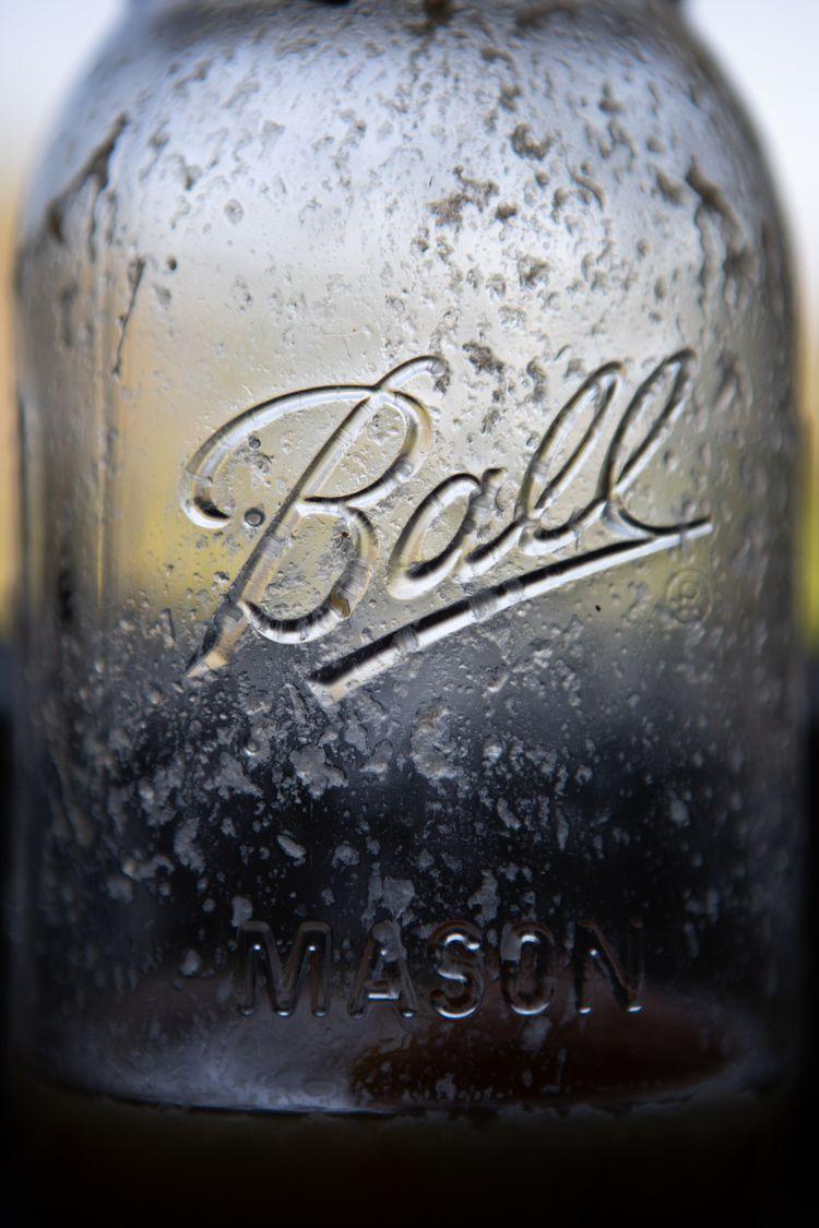 Ball Mason Jar, Moreno Dr, Silv - odouglas | ello