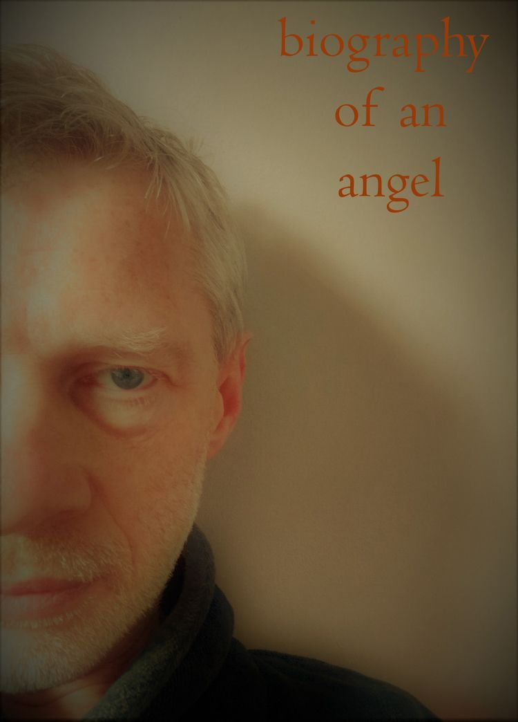 BIOGRAPHY ANGEL: coming angel b - johnhopper | ello