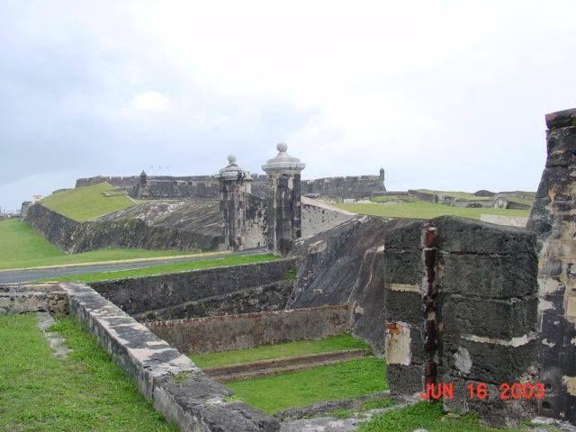 (Photo Doris Diaz) <3 - fortification - dorisdiaz   ello