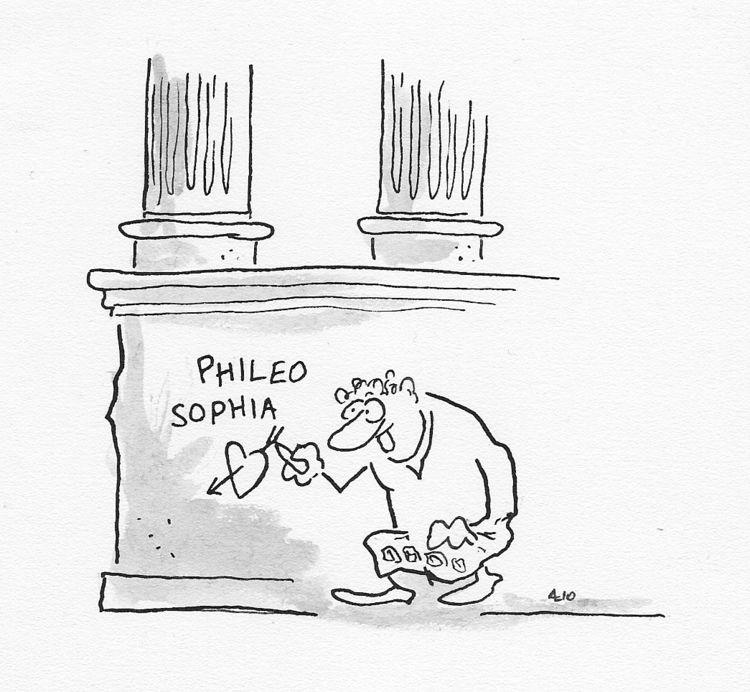 EARLY PHILOSOPHERS - drapek | ello