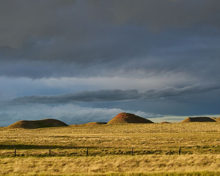 Beautiful Hills - 2 - roadtrip, roadphotography - alon | ello