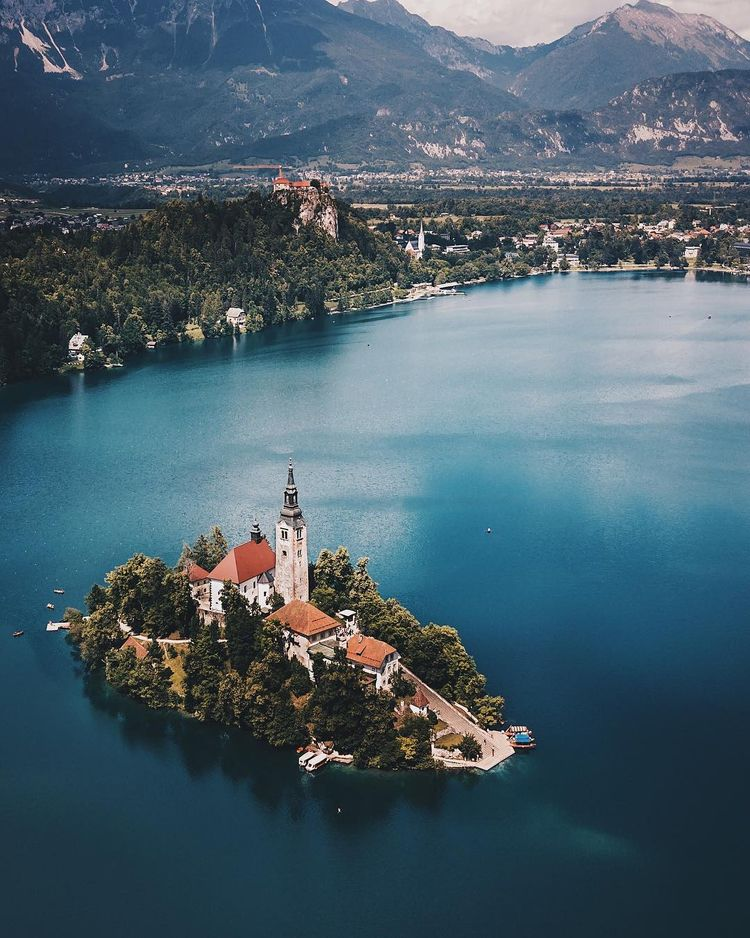Stunning Drone Photography Don  - photogrist | ello