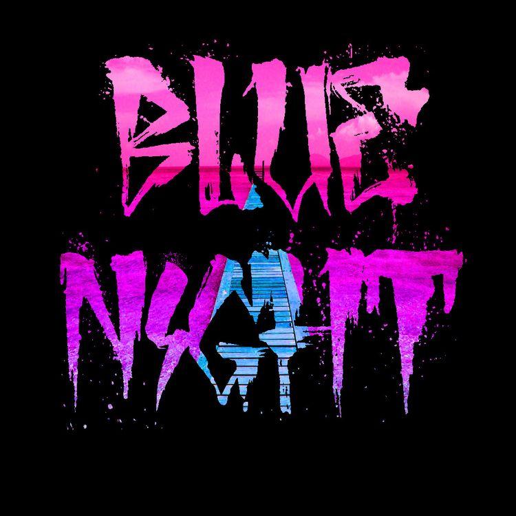 Tonight !! 9pm 10.30pm live Rad - bluenightonair | ello