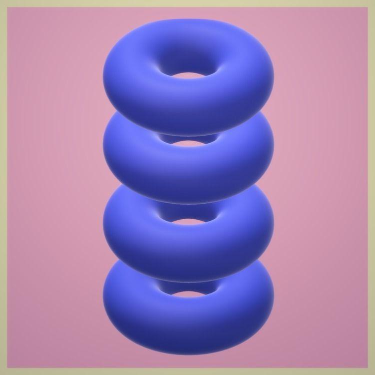 donuts - mr_m_wiebe | ello