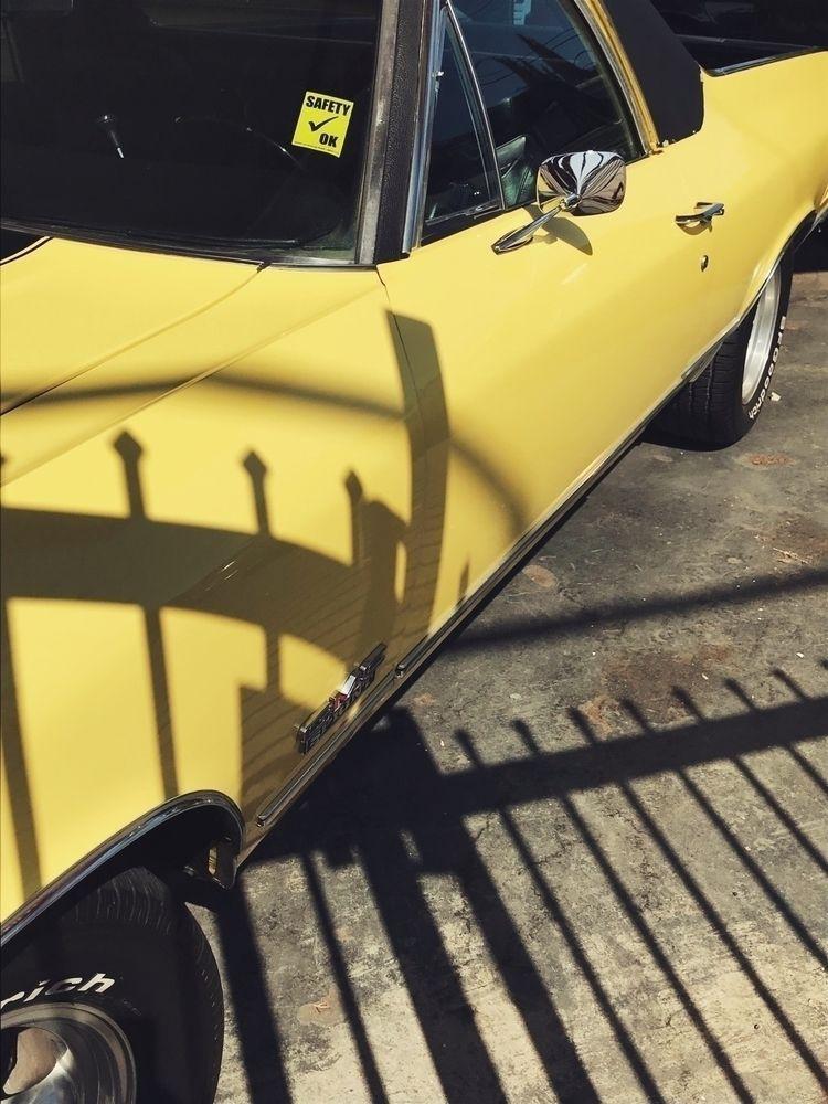 car, classiccar, photography - thecalliefox | ello