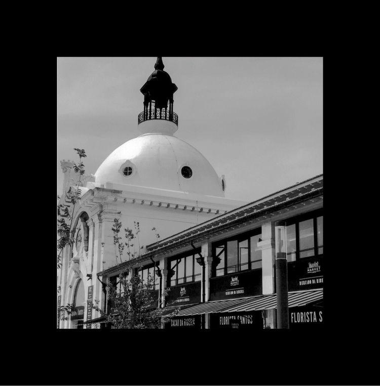 Mer - architecture, estruture, cupola - loskarf | ello