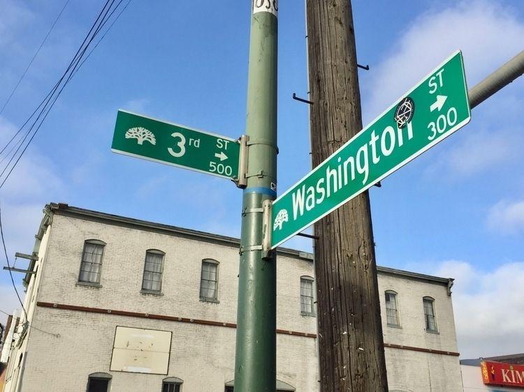 Oakland, Washington, Photography - scribblings | ello