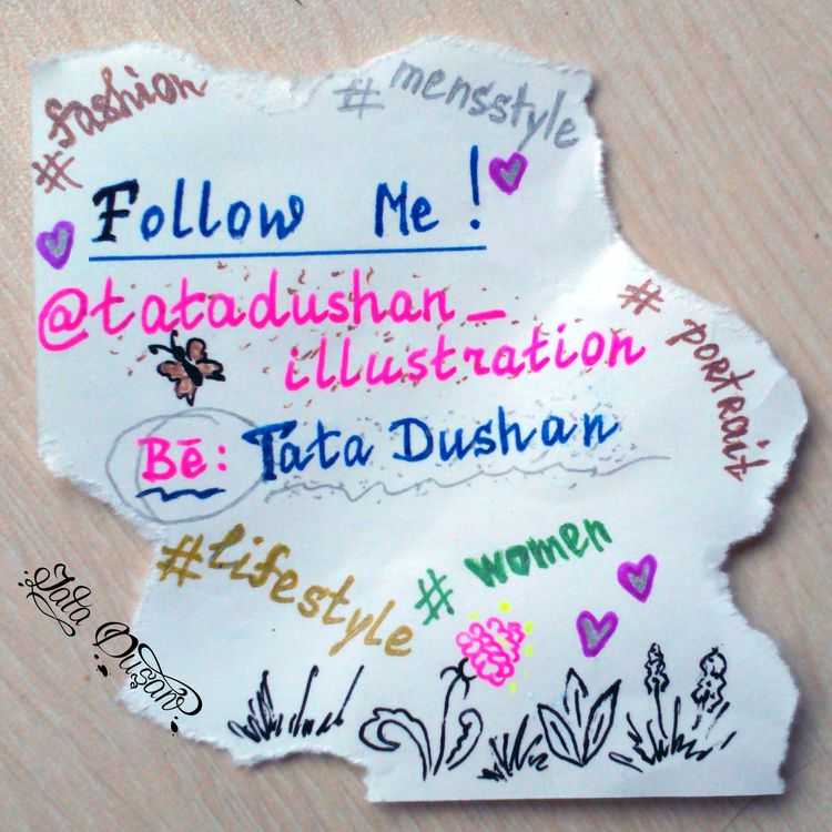 Ello World! post ! love - tatadushan | ello