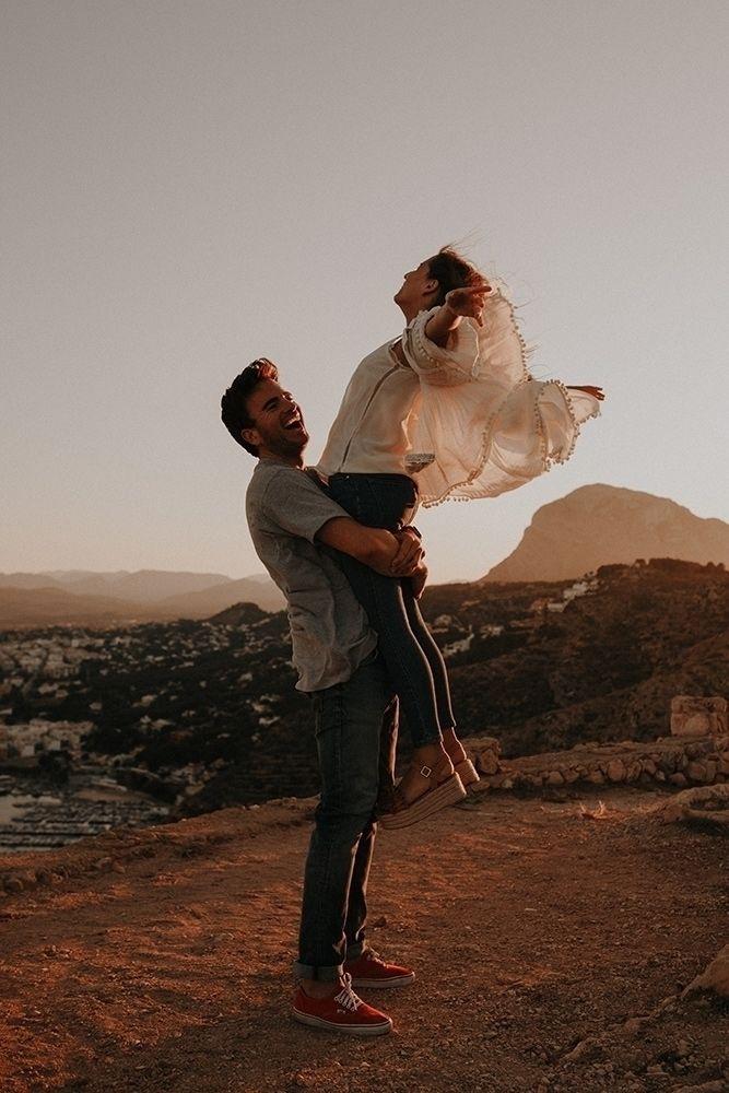 wedding, boda, couple, love, bridal - contaramar | ello