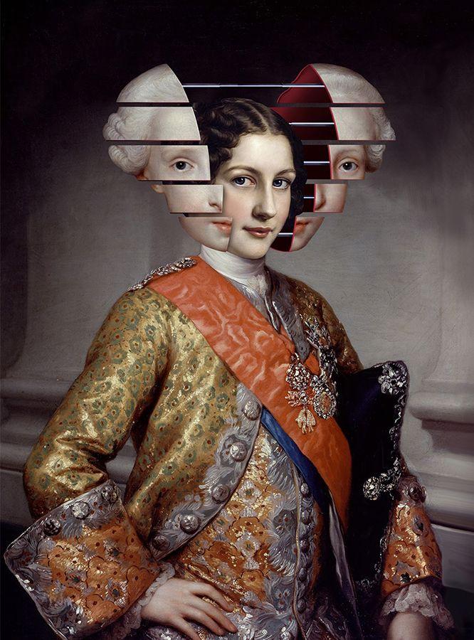 Leo Peralta - Art, Arte, Kunst, Surreal - leoperalta76 | ello