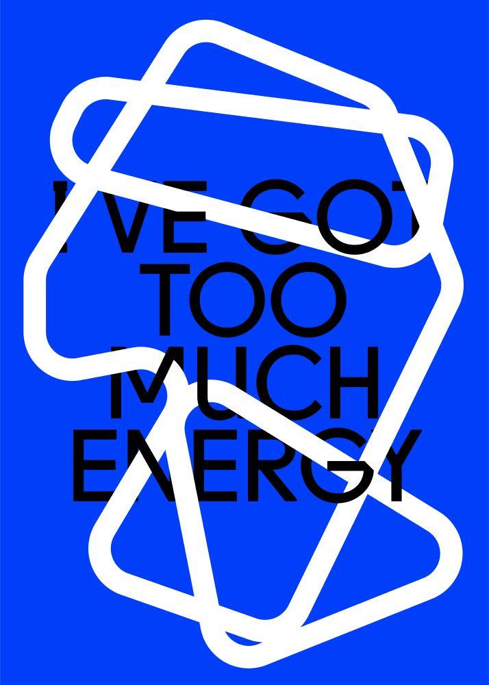 poster Poster Jam challenge Ene - jeromebizien   ello