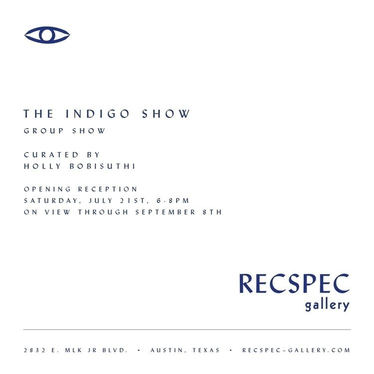 Excited part INDIGO SHOW Recspe - neonzinn | ello