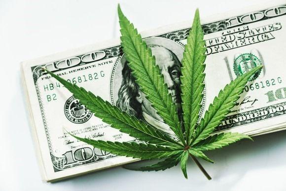 time invest marijuana stocks? b - ellocannabis | ello