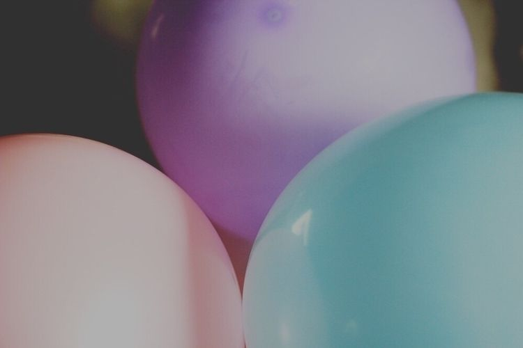 ballons • photos shoot website  - tessakrochak | ello