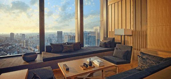 3 Amazing Luxury Hotels life fe - revivehotels | ello