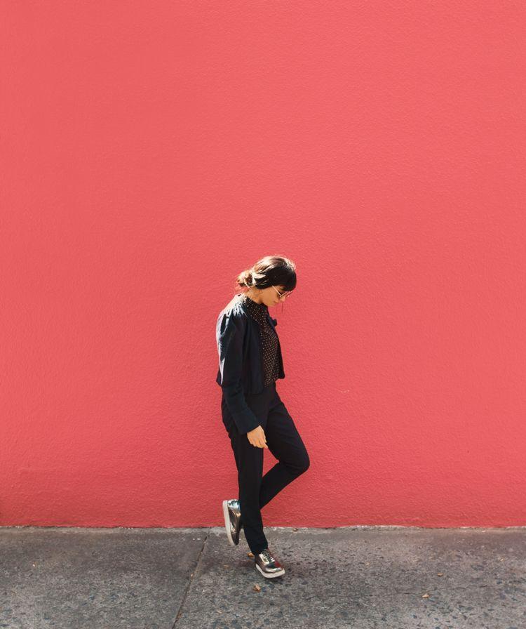 fashion, artdirection - gabirul | ello