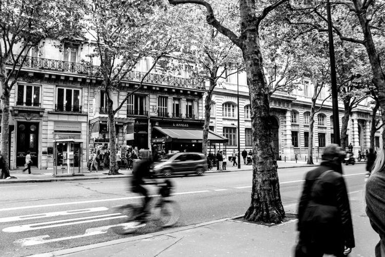 Paris, France - livleblanc_ | ello