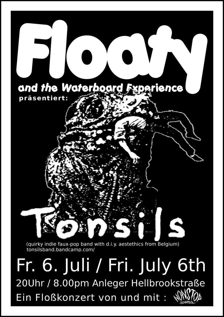 concert raft Tonsils Belgium Fr - nonstopschwitzen | ello