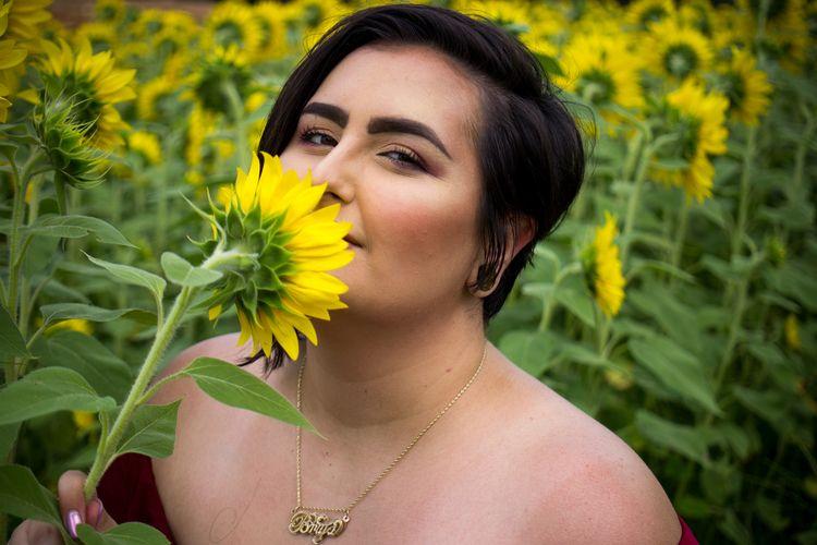 bruja sunflower - drermn | ello