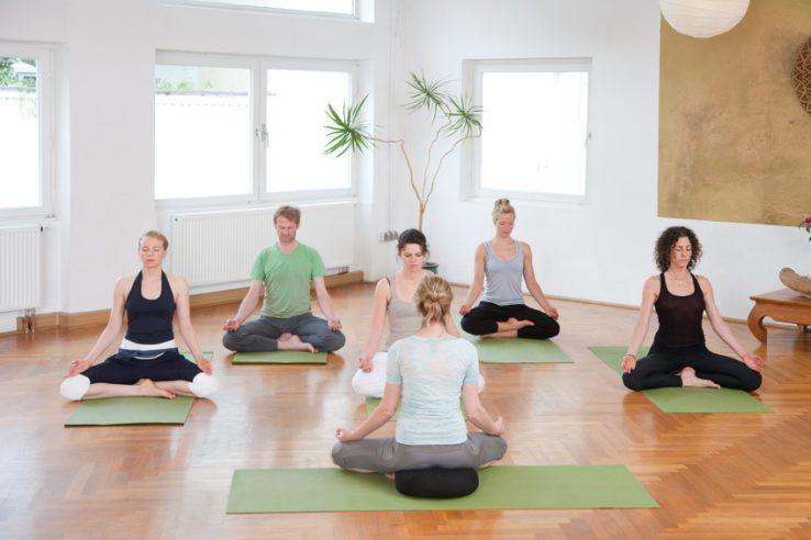 Meditation Training Courses num - miakelly | ello