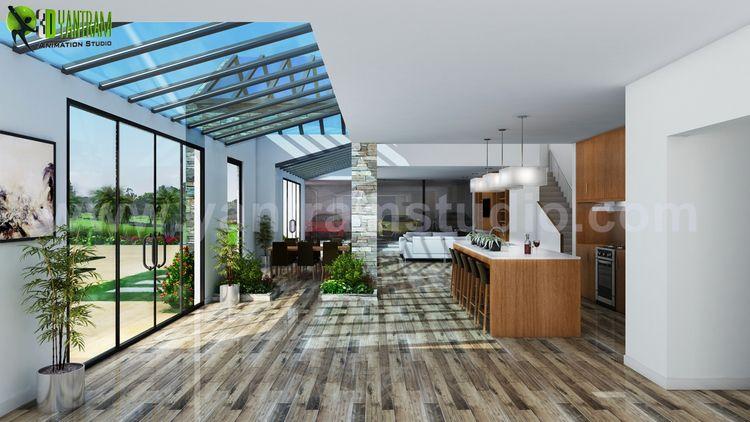 Residential Interior Exterior H - yantramstudio | ello