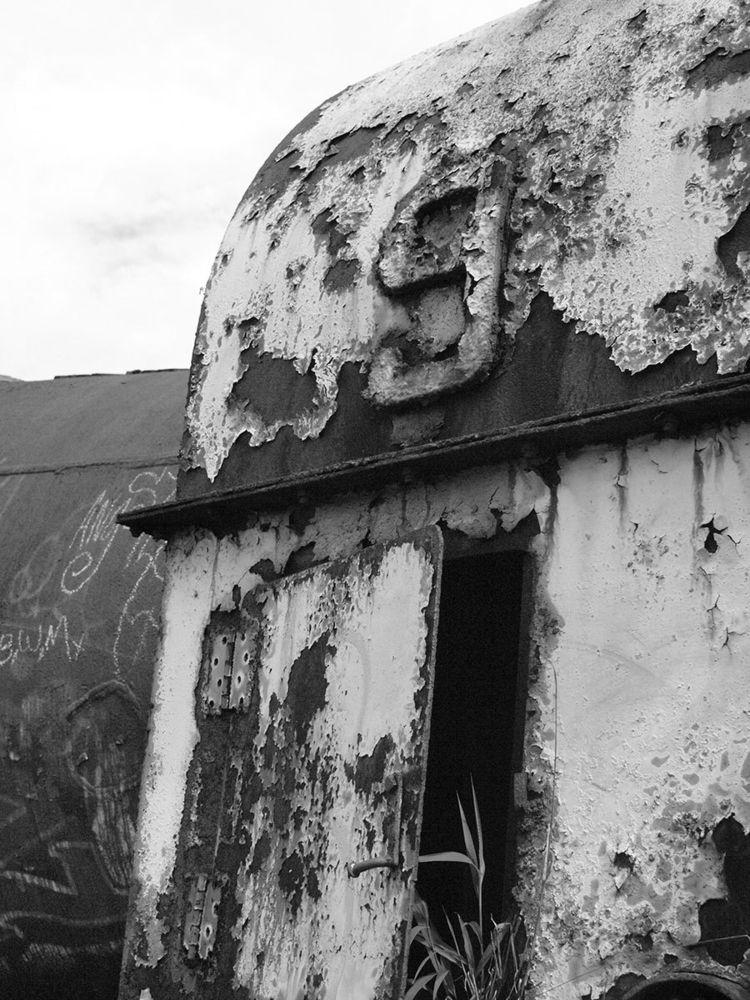 Foundry. Photo essay view Visur - futureluddite   ello