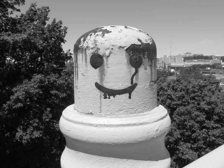 Smile Son Bitch - photography, streetphotography - futureluddite   ello