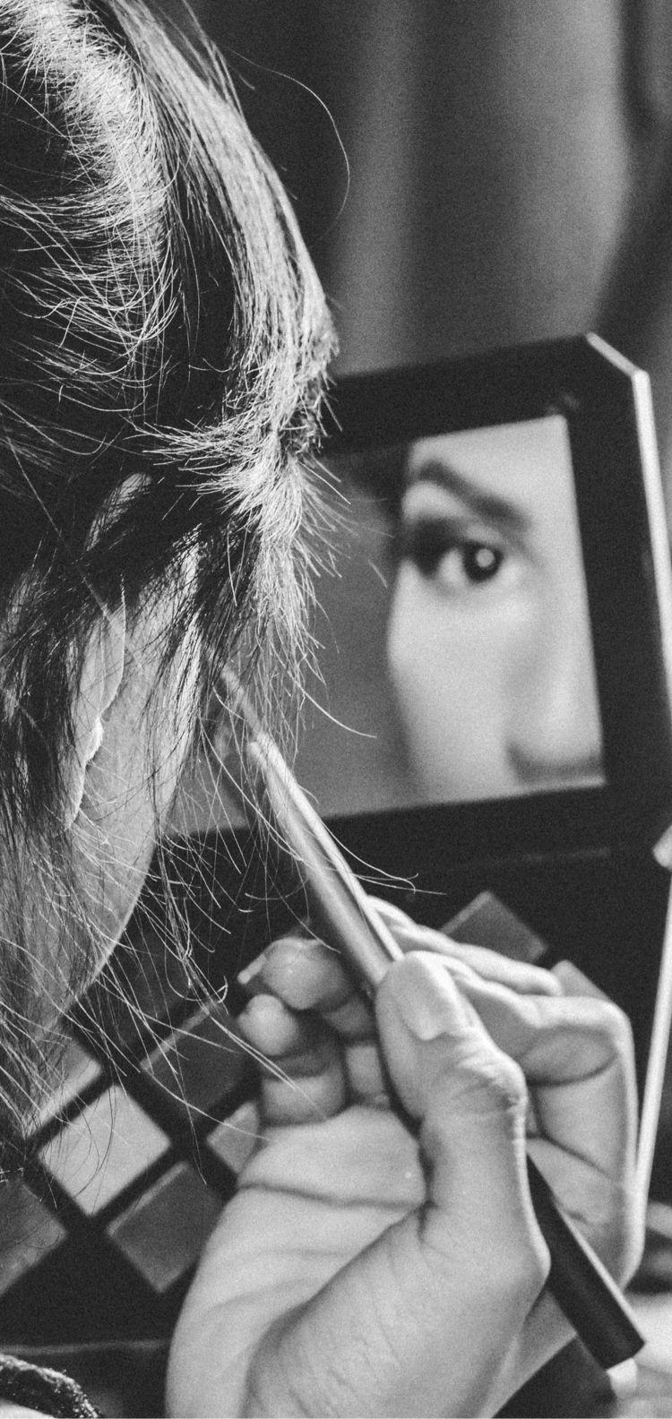 makeuptutorial, makeup, artist - nappyleaf | ello