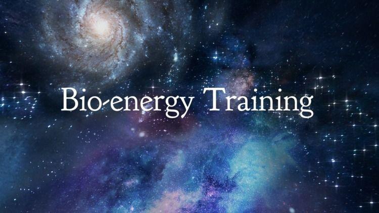 Bio Energy Healing Training hea - miakelly | ello