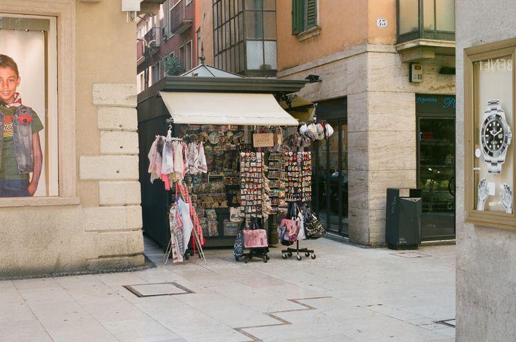 Verona 〜 Italia - filmphotography - ferreira-rocks | ello