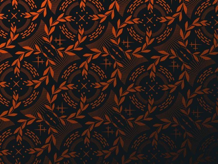 Pattern - ambriganti | ello