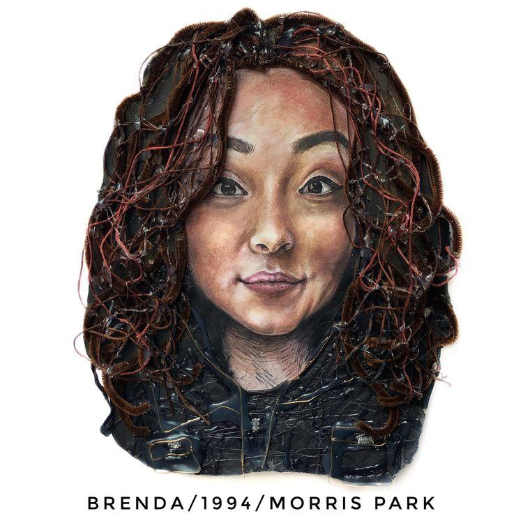 Brenda/1994/Morris Park favorit - legniniart   ello