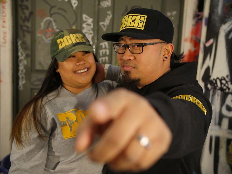 Subscribe underground hip hop b - birthofhiphop | ello